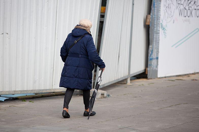 """Zapomnijcie o wieku emerytalnym. """"Będziemy pracować do 70-tki"""""""