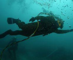 To może być sensacja! Polacy odnaleźli wrak na dnie Bałtyku