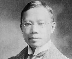 Dr Wu Lien-teh w Google Doodle. Kim był?