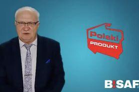 Prof. Simon wystąpił w reklamie maseczek. Prof. Horban: Należy tego unikać (WIDEO)
