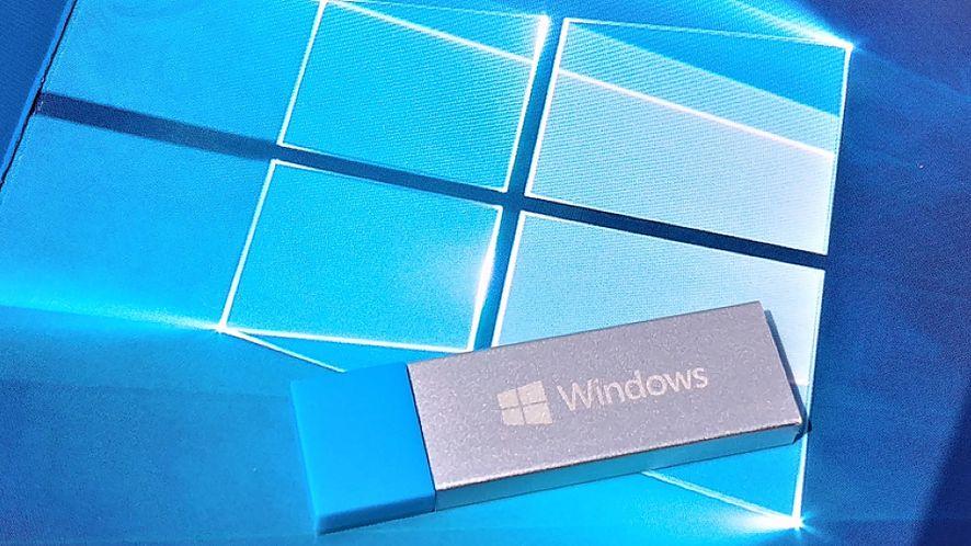 Duża aktualizacja Windowsa wstrzymana dla komputerów z dyskami SSD Intela