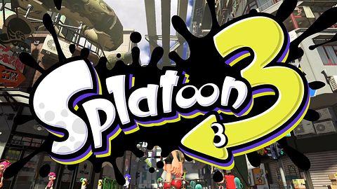 Splatoon 3 przemaluje Switcha. Ale do premiery długa droga
