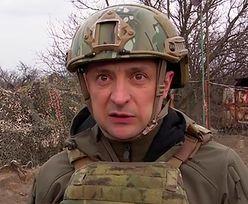 Wojna totalna? Rosja reaguje na wypowiedź prezydenta Ukrainy