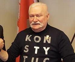 To nieprawdopodobne, kogo gościł Wałęsa. Kiedyś był gwiazdą TVN