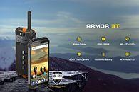 Ulefone Armor 3T  ze zniżką 100$ na GearBest