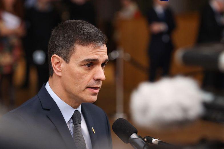 Pedro Sanchez zaprasza turystów do Hiszpanii