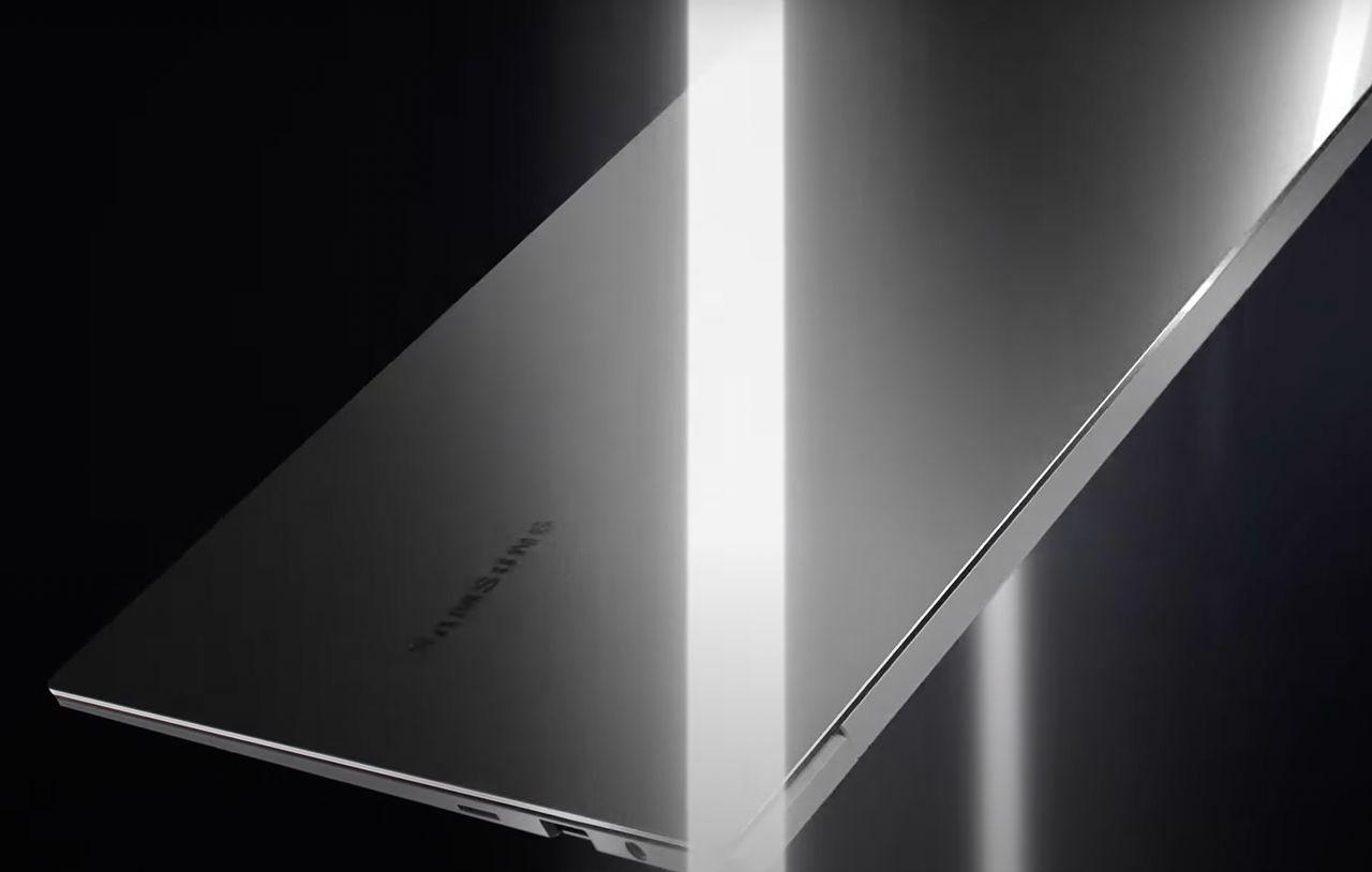 Samsung zrobił laptopa na wzór telefonów. Galaxy Book Pro jest leciutki i wypchany technologią - Samsung Galaxy Book Pro i Galaxy Book Pro 360 - premiera