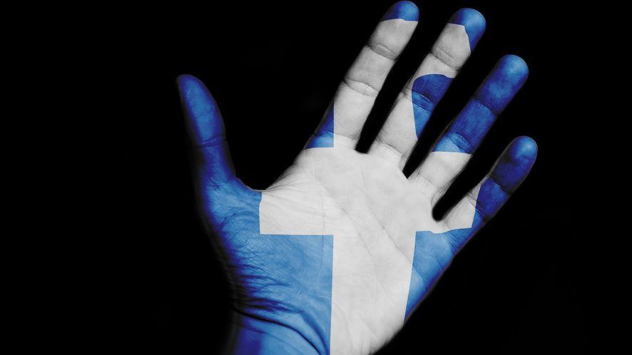 Uwaga na nowe oszustwo wykorzystujące wizerunek Facebooka, fot. Pixabay