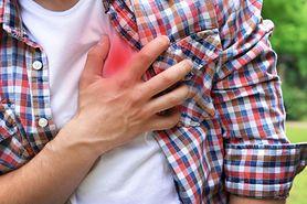 Hipercholesterolemia rodzinna, czyli kiedy 30 latek dostaje zawału