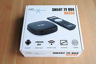 Archeo IT — Natec Smart TV Box HD250