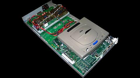 Sega Saturn: po 26 latach wypłynął zestaw deweloperski. Wygląda nietypowo