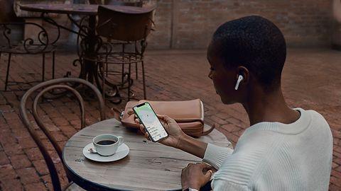 Sieć Find My od Apple otwiera się na sprzęt innych producentów
