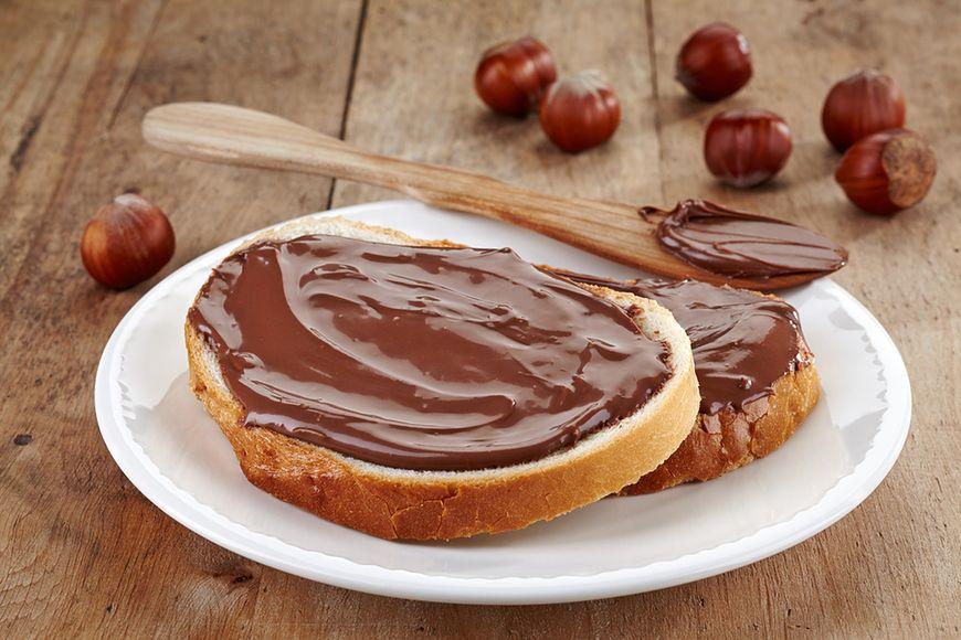 Orzechowe i czekoladowe kremy do smarowania