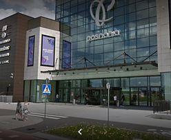 Wielka bijatyka w centrum handlowym w Poznaniu. Pobiło się 40 osób