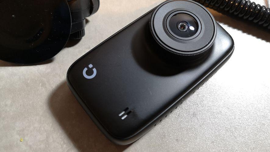 Kamerka Prido i7 pro jest estetyczna, dobrze wykonana i ma niezłe parametry