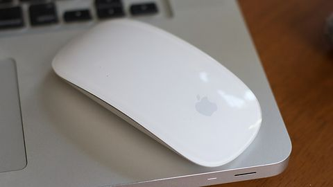 """""""Ekskluzywna"""" myszka Apple w kolorze gwiezdnej szarości w sprzedaży za 499 zł"""