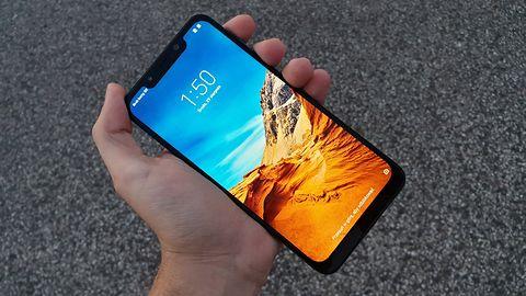 Test Xiaomi Pocophone F1 – procesor z najwyższej półki w smartfonie za 1500 zł