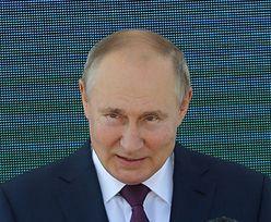Rosja odłącza się od globalnego internetu. Boi się ataków z USA
