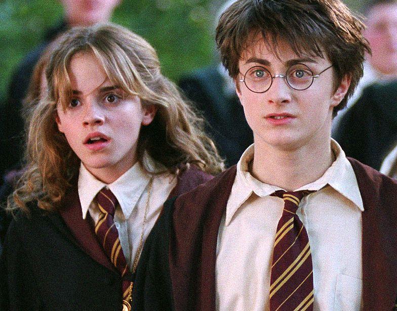 """""""Harry Potter"""". Serca fanów zabiły mocniej. Szef WarnerMedia ujawnił plany"""