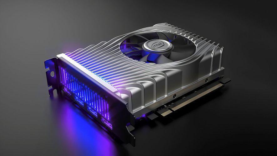 Iris Xe MAX: dedykowana grafika Intela oficjalnie, ale raczej nie na to czekasz
