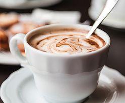 Mokka. Przepis na idealną kawę z czekoladą