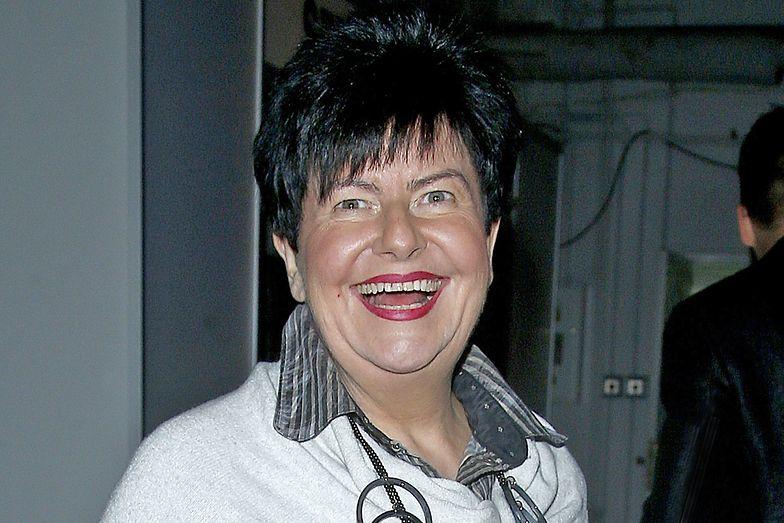 Joanna Senyszyn ma imponującą emeryturę. Oświadczenie majątkowe zwali cię z nóg