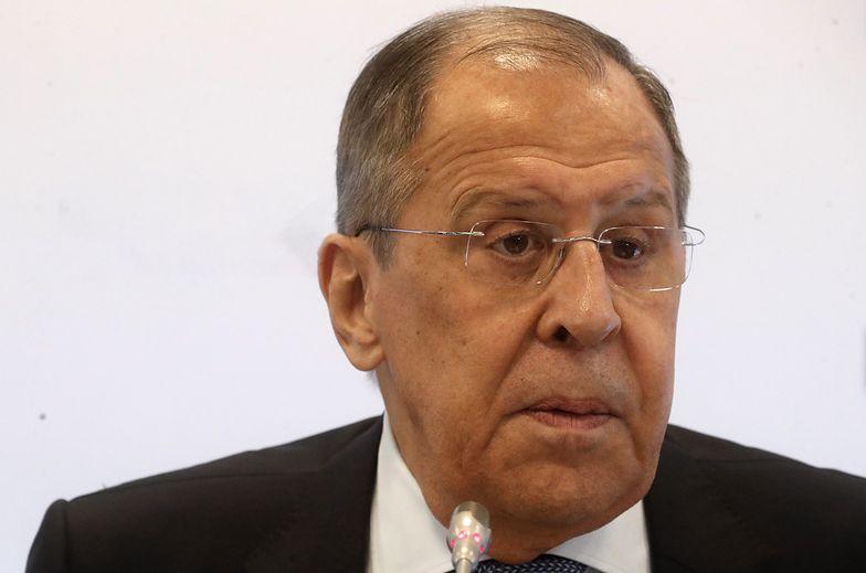 Rosja nie wyklucza współpracy z NATO. Ma jeden warunek