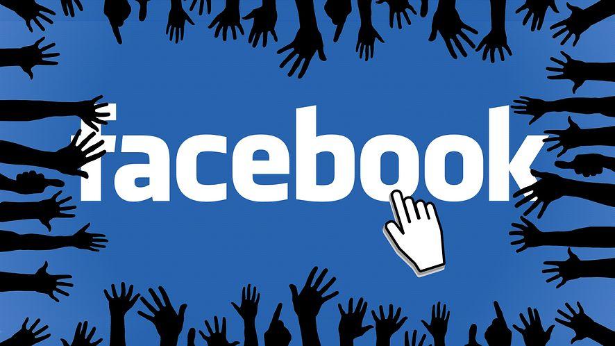 Jak kogoś zmusić, by nie używał Facebooka przez rok? Trzeba wydać ponad 1000 dolarów
