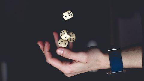 Haker w kasynie: wygrał 24 razy w ciągu godziny, zgarnął 23 tys. dolarów