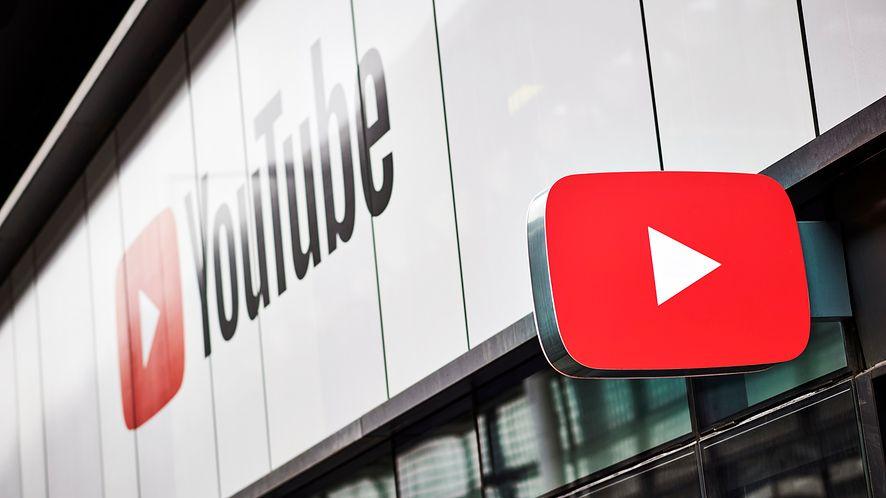 YouTube może zapłacić rekordową karę /fot. GettyImages