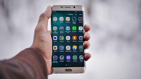 Smartfony Samsunga nie zabezpieczają dostępu do pamięci, masz aktualizację?