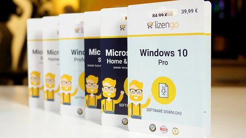 Nielegalne klucze Microsoft Office i Windows w niemieckich supermarketach