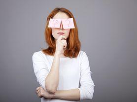 Sprawdź, jak szkodzisz swoim oczom, nawet o tym nie wiedząc
