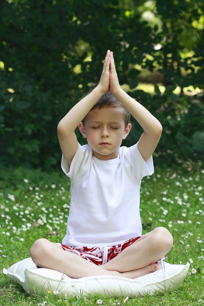 Szkoła medytacji transcendentalnej Maharishi