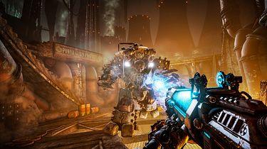 Necromunda: Hired Gun zapowiedziane. FPS w świecie Warhammera 40,000 - Necromunda: Hired Gun
