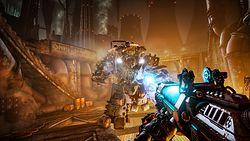 Necromunda: Hired Gun zapowiedziane. FPS w świecie Warhammera 40,000
