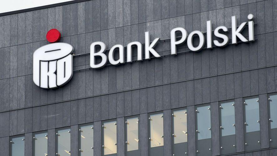 Nowości PKO BP /fot. Wojciech Strozyk/REPORTER