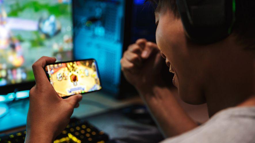 Uwaga na szkodliwy kod w grach na Androida (depositphotos)