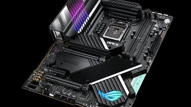 Procesory Intel Alder Lake nadchodzą. Podobnie jak nowe płyty główne - Płyta główna