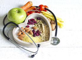 Żywność, która pomaga obniżyć poziom cholesterolu