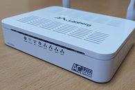 Router Lanberg RO-120GE — pierwsze wrażenia z użytkowania