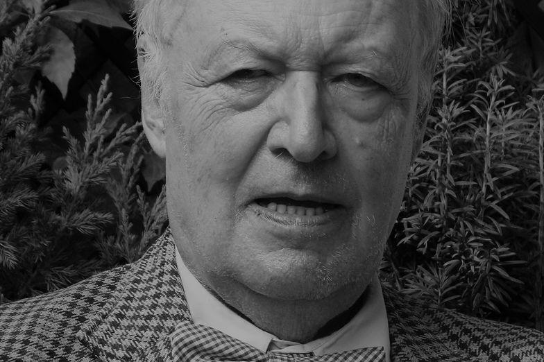 Nie żyje dziennikarz Maciej Morawski. Przez lata był głosem Radia Wolna Europa