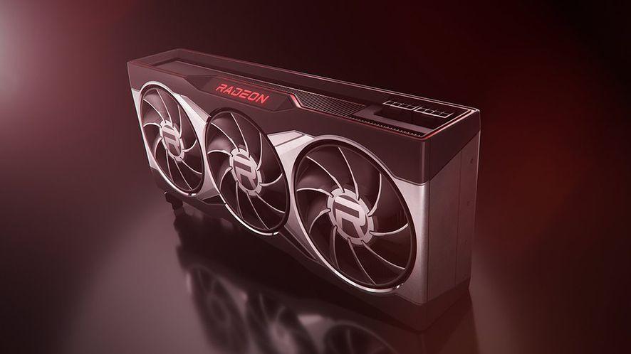 AMD Radeon RX 6800 XT oraz RX 6800 – premiera. Nowe grafiki czerwonych w sklepach