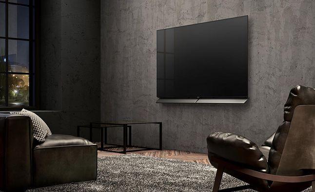 Telewizory z nieco lepszym audio można policzyć na palcach jednej ręki (zdjęcie: Panasonic)