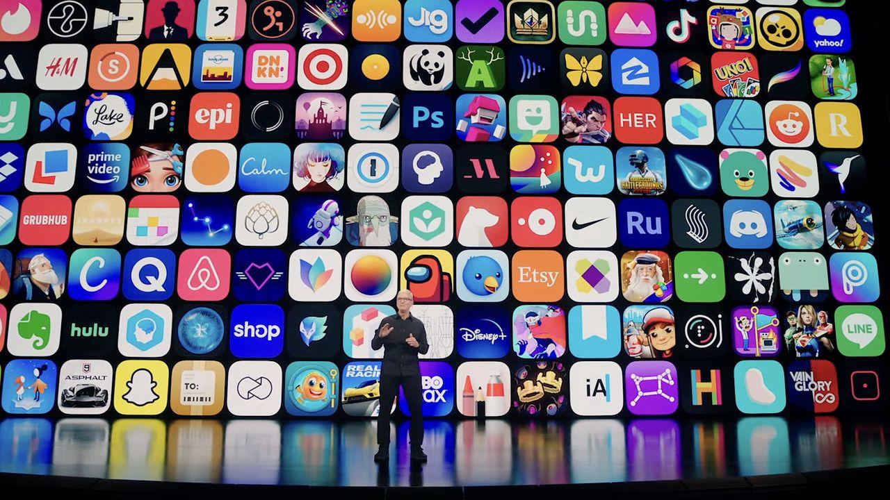 WWDC 2021. iOS 15 i szereg ważnych zmian. Apple stawia na prywatność - iOS 15 przyniesie nowe funkcje znanych aplikacji