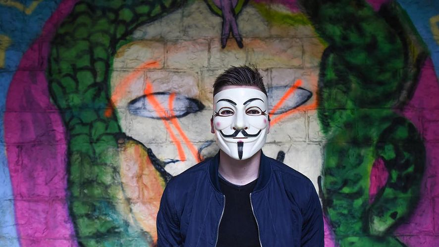 Anonimowe przeglądanie Internetu z Tails wygodniejsze w nowej wersji systemu