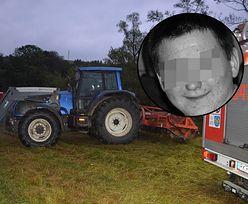 25-letni Adam nie żyje. Tragedia podczas koszenia trawy na Podkarpaciu