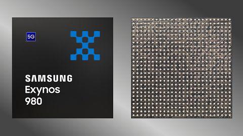 Samsung Exynos 980: w końcu 5G wbudowane w SoC