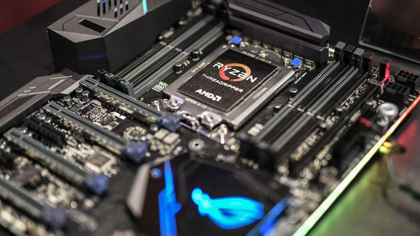 Przez rok od premiery procesorów Ryzen nauczyliśmy się płacić więcej za AMD