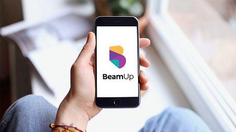BeamUp – zakupy i rozliczenia będą proste jak pisanie do znajomych